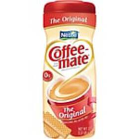 Coffee-mate Original Powdered Creamer, 22 Oz., (30