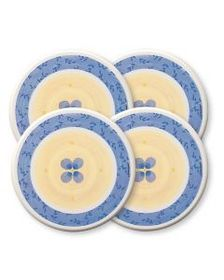Pfaltzgraff Set of 4 Coasters