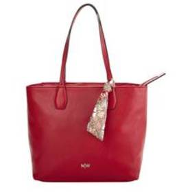 Nine West Tally Tote with Scarf