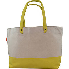 CB Station Heavy Duty Dipped Tote