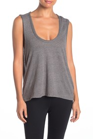Free People Movement Back Country Tank Top