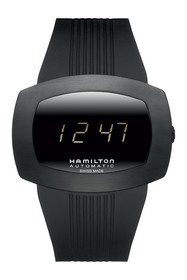 Hamilton Men's Pulsomatic Auto Watch
