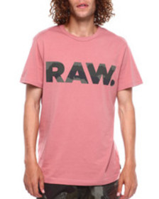 G-STAR raw logo tee