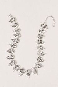 Anthropologie Deco Drama Necklace