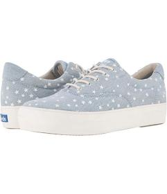 Keds Light Blue