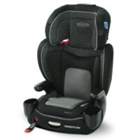 Graco TurboBooster Grow Highback Booster featuring