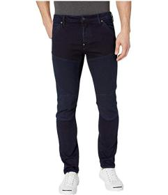 G-Star 5620 3D Slim Jeans in Dark Aged