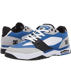 DC Blue/Black/White