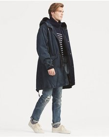 Ralph Lauren Denim Marsh Coat