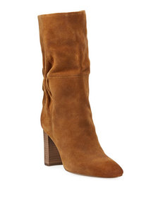 Charles by Charles David Barrie Slouchy Suede Boot