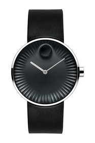 Movado Men's Edge Swiss Quartz Strap Watch