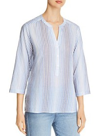Tommy Bahama - Simona Sands Striped Button-Down To