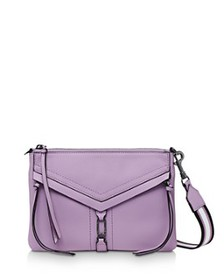 Botkier - Trigger Zip Leather Crossbody