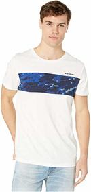 G-Star Moat Camo Block Short Sleeve Round Neck Tee