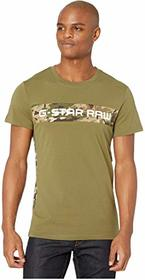 G-Star Graphic 7 Round Neck Short Sleeve Tee