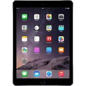 Apple - iPad Air 2 - 32GB - Pre-Owned - Space Gray
