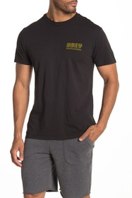 Obey Storefront Short Sleeve T-Shirt
