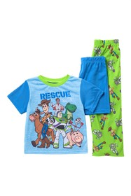 AME Disney(R) Toy Story Rescue Squad 3-Piece Set (