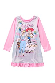 AME Disney(R) Toy Story Nightgown (Toddler Girls)