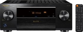 Pioneer - Elite 9.2-Ch. Bluetooth Capable with Dol