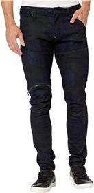 G-Star Rackam DC Skinny Jeans in Rinsed/Asfalt All