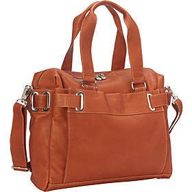Piel Ladies Slim Carry-On