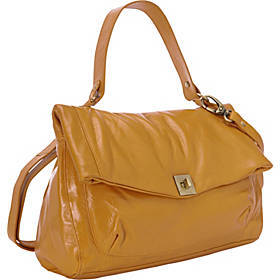 Latico Leathers Ellis Satchel