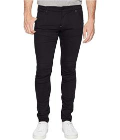 G-Star 5620 3D Superslim in Ita Black Superstretch