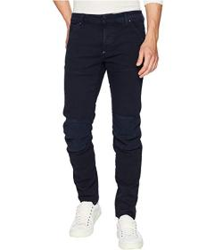 G-Star 5620 3D Slim Colored Jeans in Sartho Blue