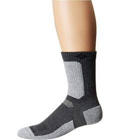 Columbia Hiking Ultra Lightweight Crop Crew Socks