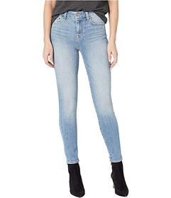 7 For All Mankind Sanded Lite