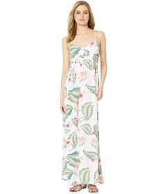 Roxy Brilliant Stars Maxi Dress