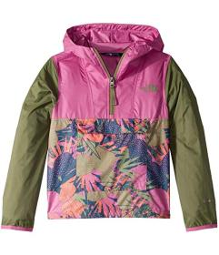 The North Face Kids Novelty Fanorak (Little Kids\u