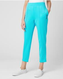 Juicy Couture SOLID TRICOT TRACK PANT