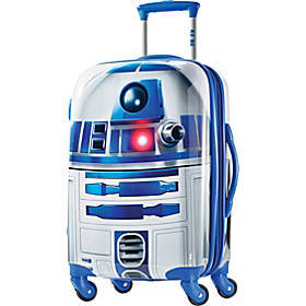 American Tourister Star Wars All Ages 21