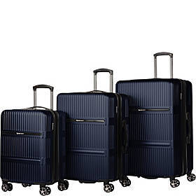 Swiss Mobility Bags Highway 3 Piece Expandable Har