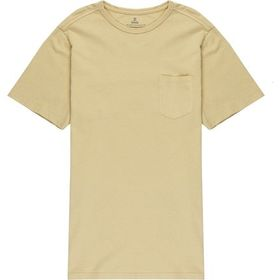 Roark Revival Well Worn Knit Heavyweight T-Shirt -