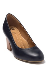 Sofft Palisade Leather Pump