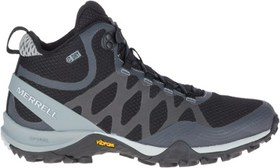 Merrell Siren 3 Mid Waterproof Hiking Boots - Wome