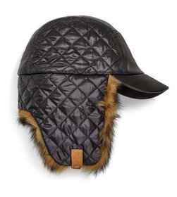 UGG All-Weather Baseball Trapper