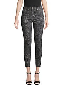 Jessica Simpson Wildcat Adored Ankle Skinny Jeans