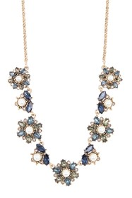 Marchesa Crystal Necklace