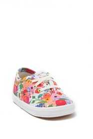 Keds x Rifle Paper Co. Champion Floral Sneaker (Ba