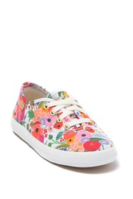 Keds x Rifle Paper Co. Champion Floral Sneaker (To
