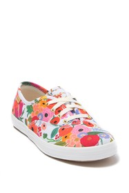 Keds x Rifle Paper Co. Champion Floral Sneaker (Li