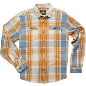 Howler Brothers Rodanthe Flannel Shirt - Men's