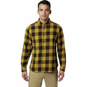 Mountain Hardwear Catalyst Edge Long-Sleeve Shirt