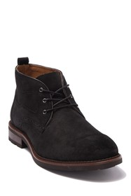 Johnston & Murphy Fullerton Leather Chukka Boot