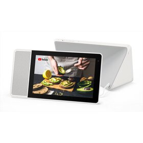 """Lenovo Smart Display 8"""" with Google Assistant"""