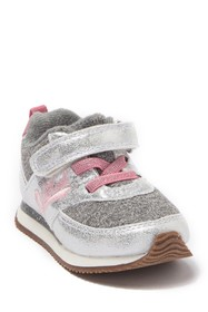 OshKosh Lu Glitter Sneaker (Toddler)